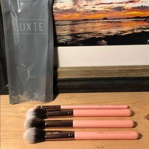 Luxie Brush Set New